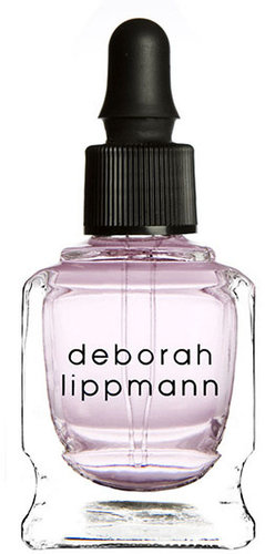 Deborah Lippmann 2 Second Nail Primer Nail Cleanser 0.5 fl oz (15 ml)
