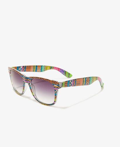 FOREVER 21 F7847 Wayfarer Sunglasses