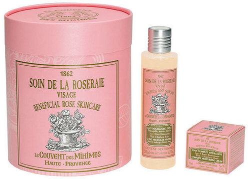 Le Couvent des Minimes Beneficial Rose Facecare Duo ($49 value) 1 ea