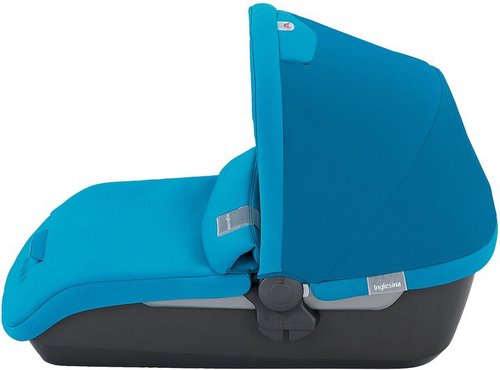 Inglesina Avio Bassinet - Light Blue