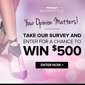 Take Our Survey and Enter For a Chance to Win $500!