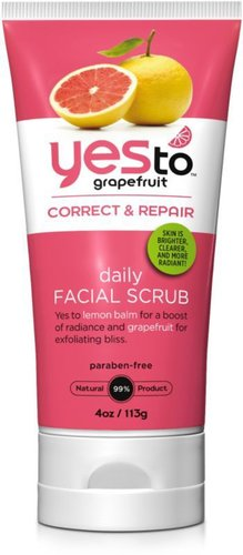 Yes to Grapefruit Yes To Grapefruit Daily Facial Scrub