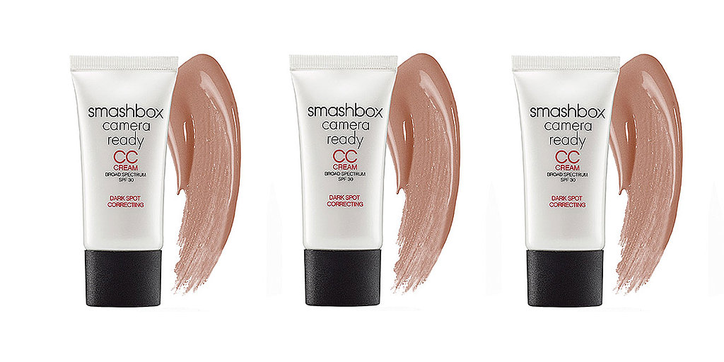 Product Review: Smashbox Camera Ready CC Cream Broad Spectrum SPF 30