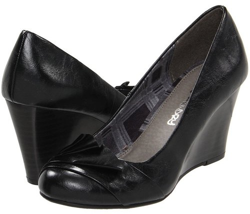Dirty Laundry - Irresistable (Black) - Footwear