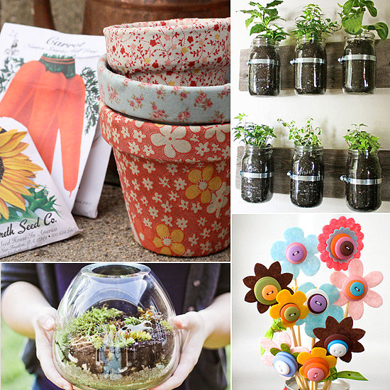 Spring kids 39 crafts popsugar moms for Spring craft ideas for adults