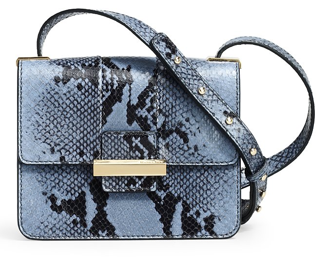 5. Statement Bag (in the Perfect Size)