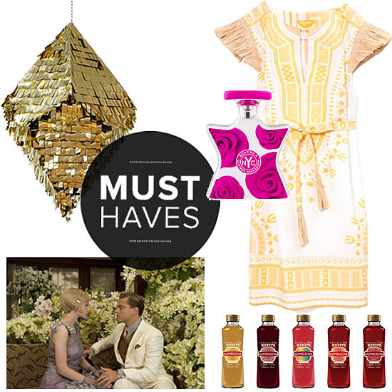 POPSUGAR Shout Out: May Must Haves