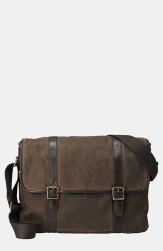 Fossil 'Estate East/West' Messenger Bag