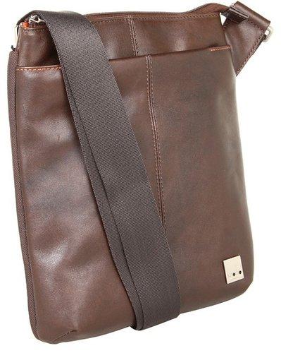 Knomo - Brompton - Kyoto (Brown) - Bags and Luggage