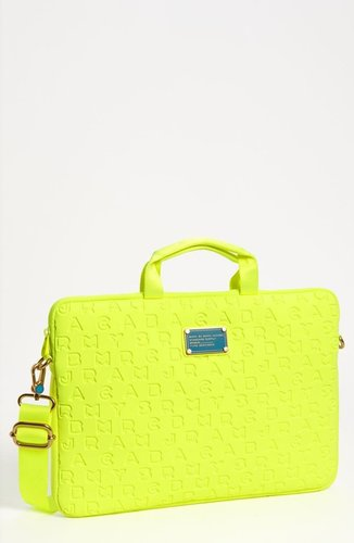 MARC BY MARC JACOBS 'Dreamy' Computer Case (15 Inch)