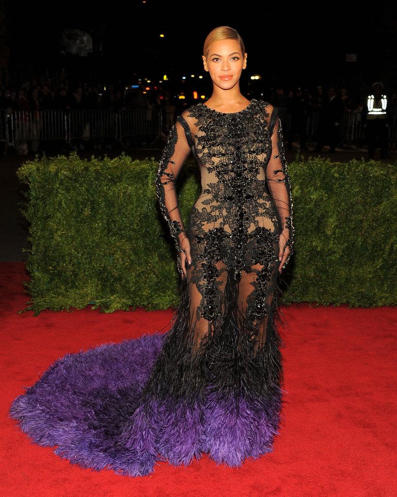 Beyoncé Knowles