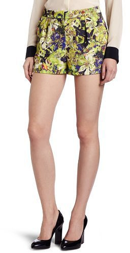 McGinn Women's Arden Printed Short
