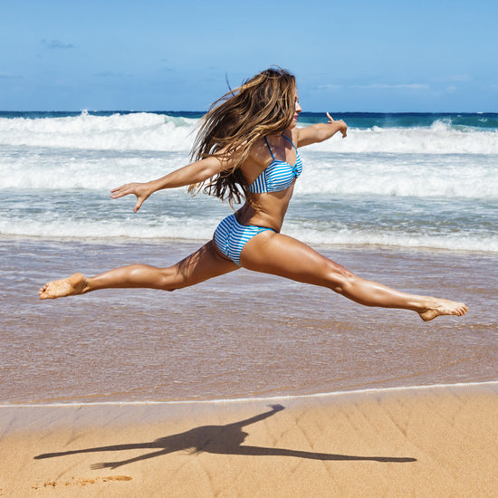 Sporty Bikini Tops