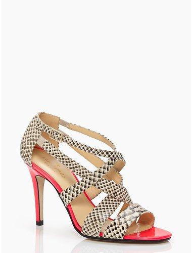 Ibe heel