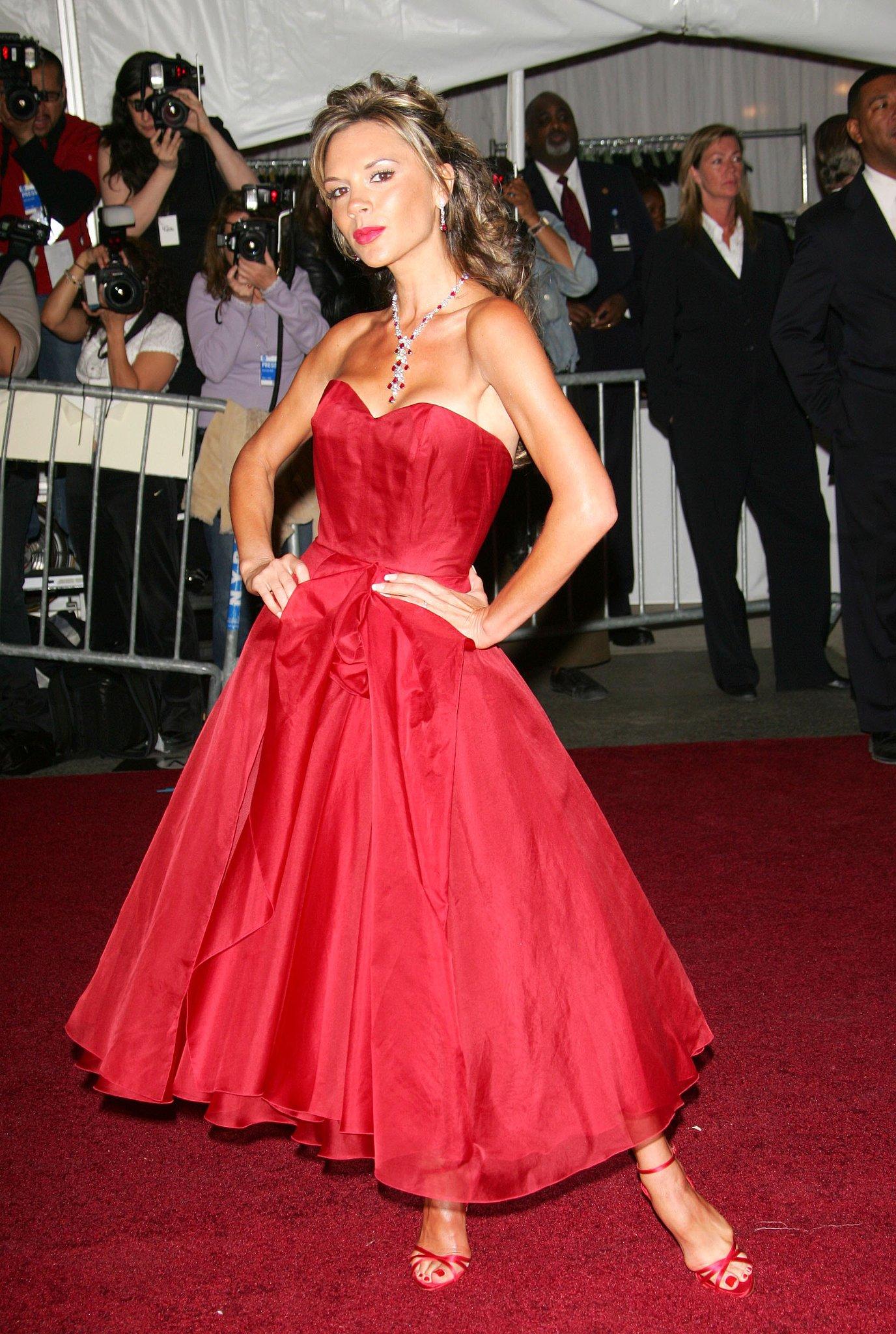 Victoria Beckham —2006
