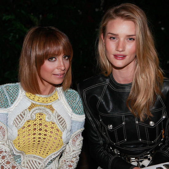 Celebrities at Balmain LA Dinner | Photos