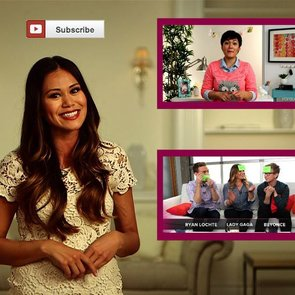 POPSUGAR Girls' Guide Video Roundup   April 29-May 5, 2013