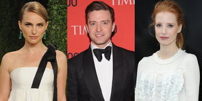 Justin Timberlake to Star in a Biopic and More of This Week's Biggest Casting News