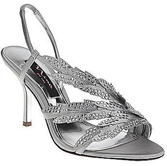 Nina Vermont Dress Sandals