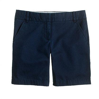 """7"""" Chino Short"""