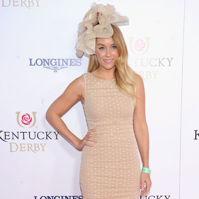 See the Celebrity Races Style from 2013 Kentucky Derby Day