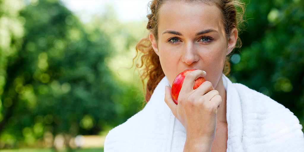 Eat Clean, Have Energy: Three Snacks to Get You Through Your Workout