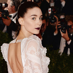 Pictures of Rooney Mara in Givenchy at 2013 Met Gala Ball