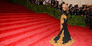 See Beyoncé's Amazing Met Gala Gown From All the Angles!
