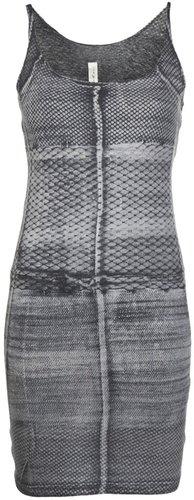 Raquel Allegra short tank style dress