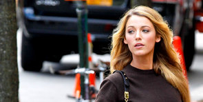 Blake Lively Struts Her Stuff For a Shoot After a Glam Met Gala Night