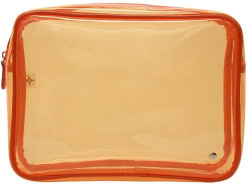 Stephanie Johnson Miami Jumbo Zip Cosmetic Case