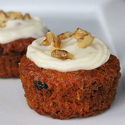 Vegan Cupcakes Take Over The World Carrot Cake