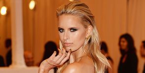 Lookback: All the Celebrity Nails From the 2013 Met Gala