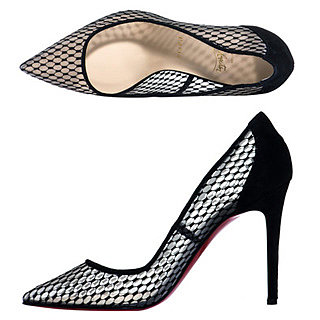 Shop: Best Punk-Inspired Shoes, Bags, Jewellery: Louboutin