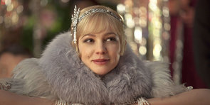 The Great Gatsby Beauty: Some Facts on Carey's Roaring Twenties Look