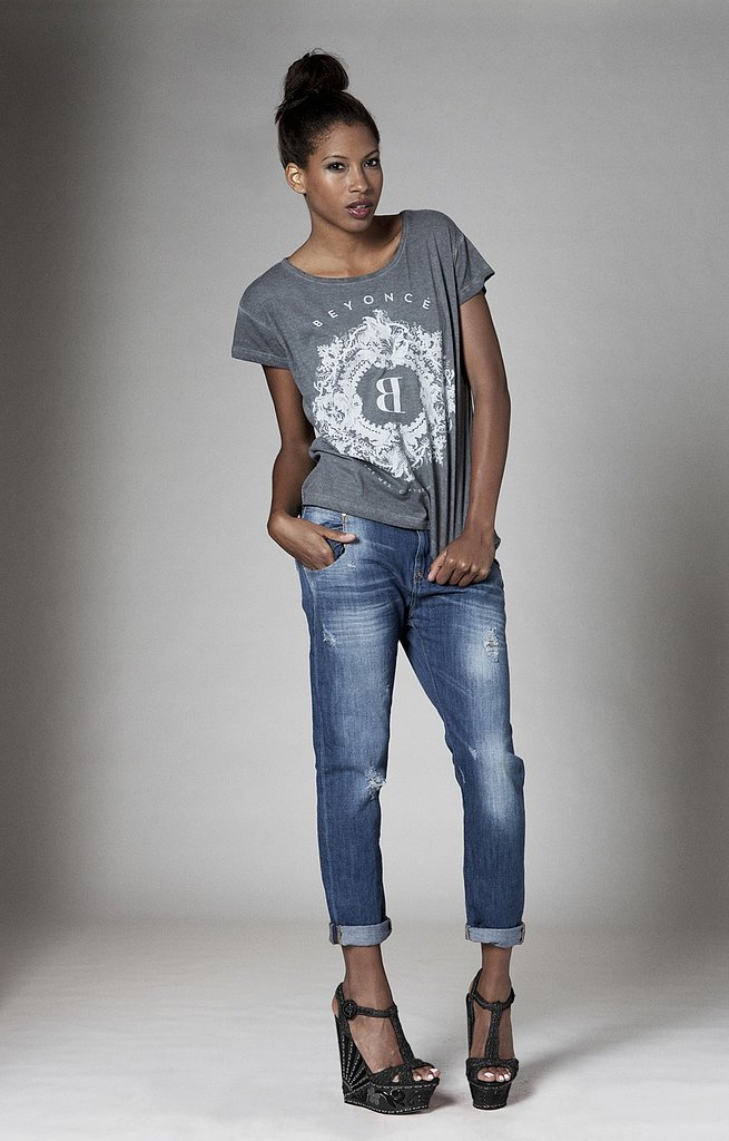 Beyonce 2013 casual outfits