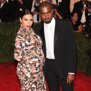 Riccardo Tisci Talks About Kim Kardashian's Met Gala Dress