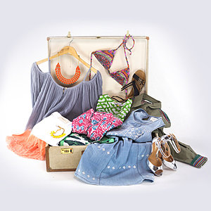 My Ultimate Summer Packing List