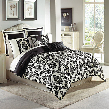Villa Bedding 12-Piece Superset