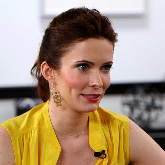 Bitsie Tulloch on Grimm's Zombie-Filled Finale and a Serious Cliff-Hanger