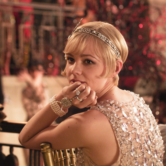Great Gatsby Hair How-To
