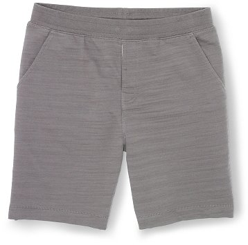 Cotton Fleece Short