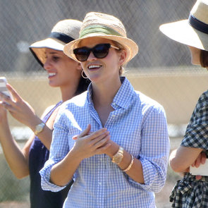 Reese Witherspoon Back to Blond | Photos