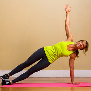 Health & Fitness News: Quick 7-Minute Interval Workouts