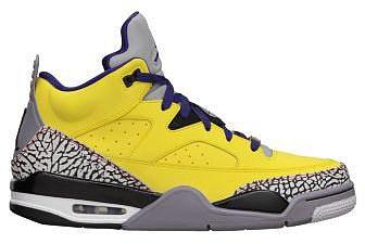 Nike Jordan Son Of Mars Low Men's Shoes