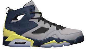 Nike Jordan Flight Club 91 Men's Shoes