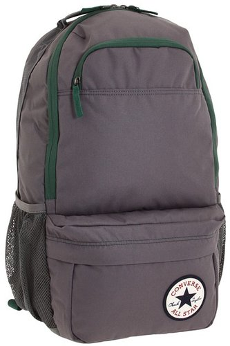 Converse - Back to It Backpack (Castle Rock) - Bags and Luggage