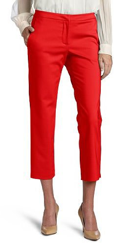 Cluny Women's Cropped Pant