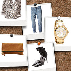 ShopStyle.com.au's 2nd Birthday - Win A New Autumn/Winter Wardrobe!