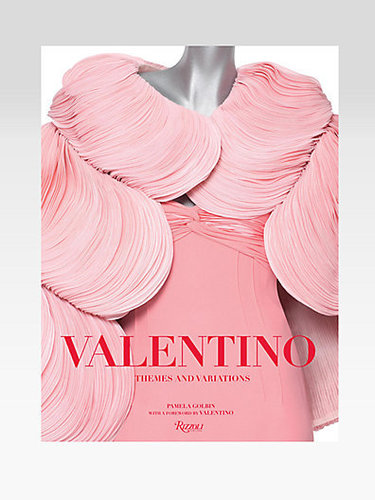 Rizzoli Valentino: Themes and Variations